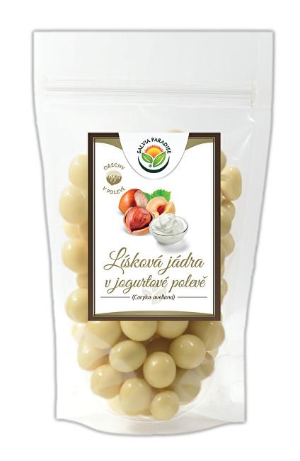 Zobrazit detail výrobku Salvia Paradise Lísková jádra v jogurtové polevě 150 g