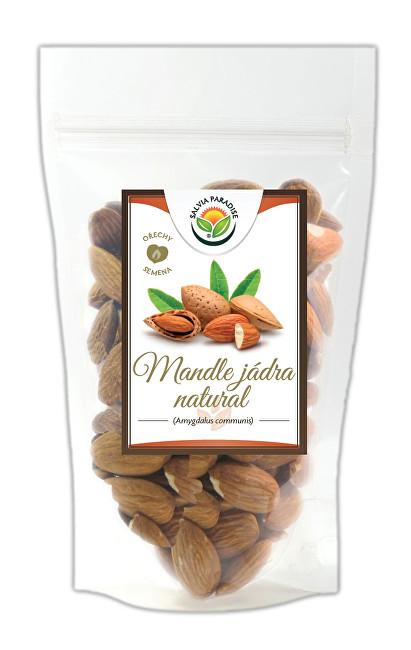 Zobrazit detail výrobku Salvia Paradise Mandle natural 1000 g
