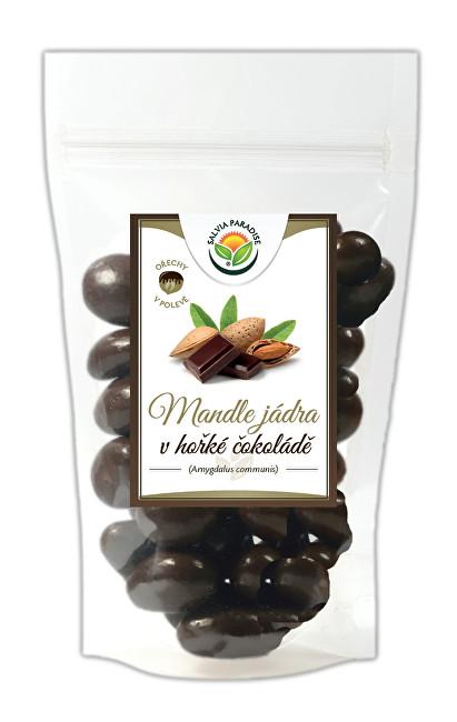 Zobrazit detail výrobku Salvia Paradise Mandle v hořké čokoládě 700 g