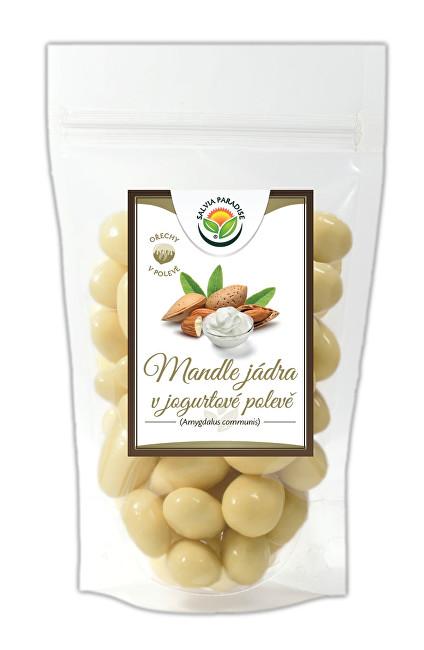 Zobrazit detail výrobku Salvia Paradise Mandle v jogurtové polevě 150 g