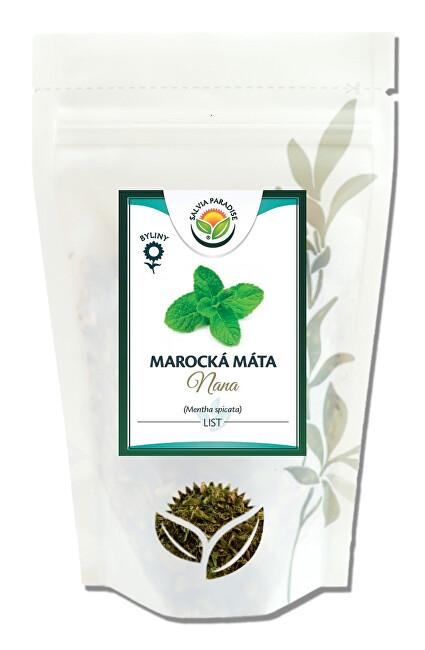 Zobrazit detail výrobku Salvia Paradise Marocká máta - Nana list 50 g