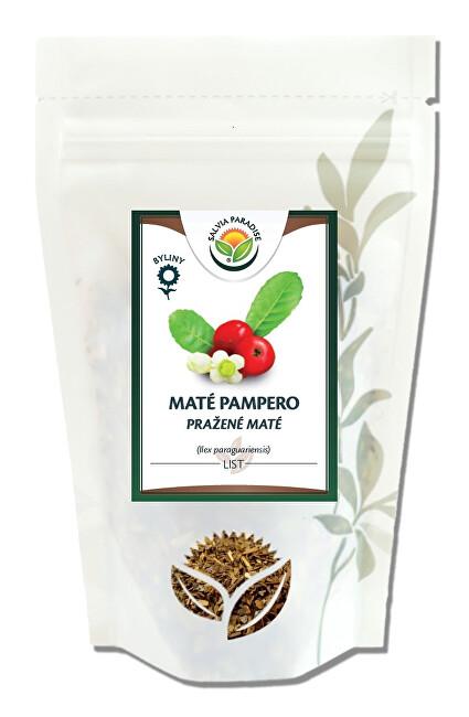Zobrazit detail výrobku Salvia Paradise Maté Pampero pražené 50 g