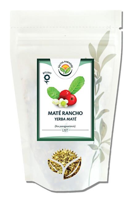 Zobrazit detail výrobku Salvia Paradise Maté Rancho zelené 50 g