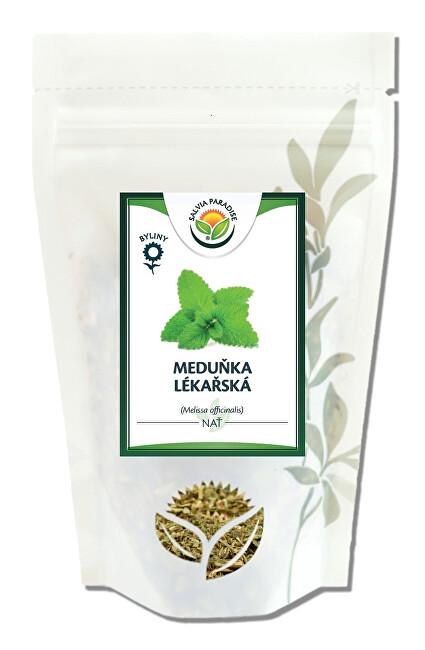 Zobrazit detail výrobku Salvia Paradise Meduňka lékařská nať 100 g