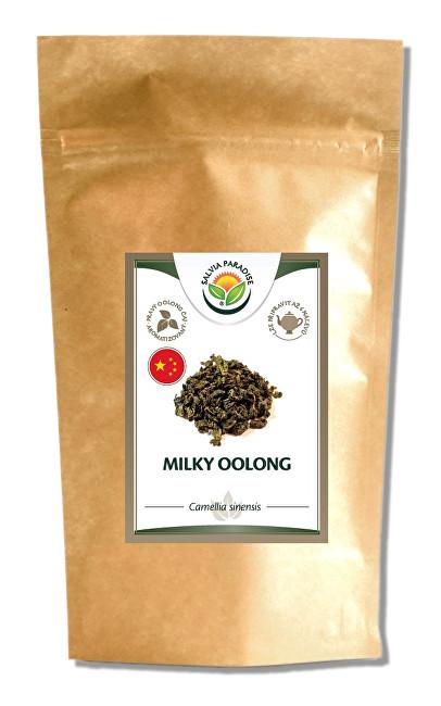 Zobrazit detail výrobku Salvia Paradise Milky Oolong 150 g