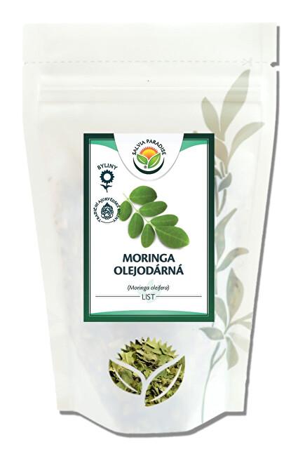 Zobrazit detail výrobku Salvia Paradise Moringa olejodárná list 1000 g