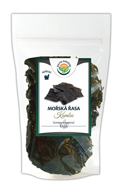 Zobrazit detail výrobku Salvia Paradise Mořská řasa - Kombu 100g