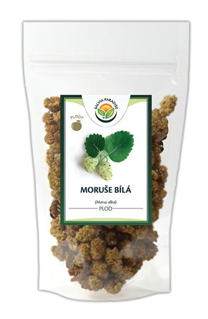 Zobrazit detail výrobku Salvia Paradise Moruše bílá plody 250 g