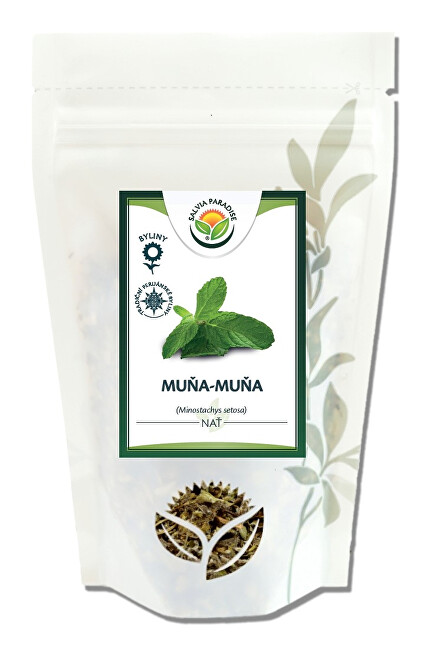 Zobrazit detail výrobku Salvia Paradise Muňa Muňa nať 50 g