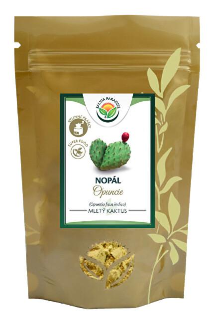 Zobrazit detail výrobku Salvia Paradise Nopál - Opuncie prášek 1000 g