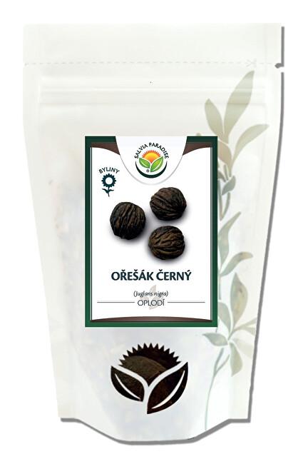 Zobrazit detail výrobku Salvia Paradise Ořešák černý oplodí 150 g