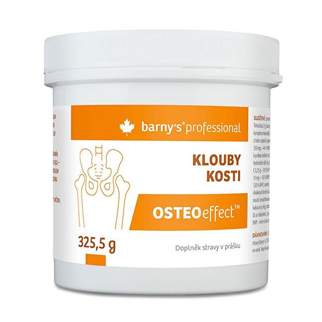 OSTEOeffect 325,5 g