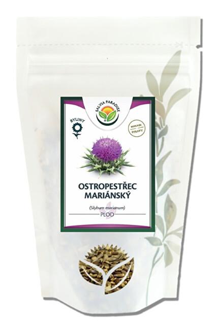 Zobrazit detail výrobku Salvia Paradise Ostropestřec plod celý 100 g