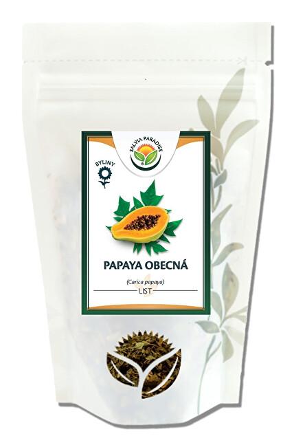 Zobrazit detail výrobku Salvia Paradise Papája obecná list 1000 g
