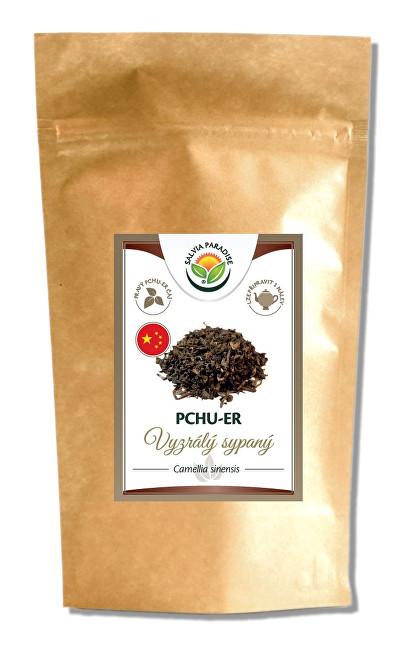 Zobrazit detail výrobku Salvia Paradise Pchu-er sypaný vyzrálý 70 g
