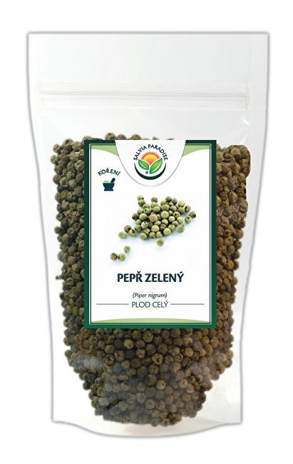 Zobrazit detail výrobku Salvia Paradise Pepř zelený celý 100 g