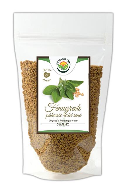 Zobrazit detail výrobku Salvia Paradise Pískavice řecké seno – Fenugreek semeno 180 g