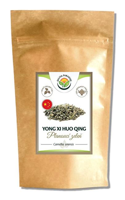 Zobrazit detail výrobku Salvia Paradise Planoucí zeleň - Yong XI HUO Qing 70 g