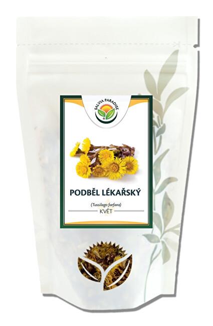 Zobrazit detail výrobku Salvia Paradise Podběl lékařský květ 30 g