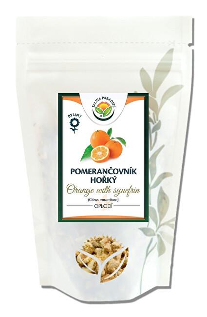 Zobrazit detail výrobku Salvia Paradise Pomerančovník hořký oplodí 250 g