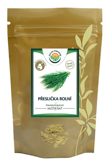 Zobrazit detail výrobku Salvia Paradise Přeslička rolní nať mletá 100g