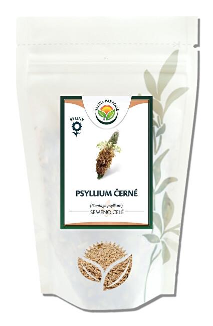 Zobrazit detail výrobku Salvia Paradise Psyllium černé celé 100 g