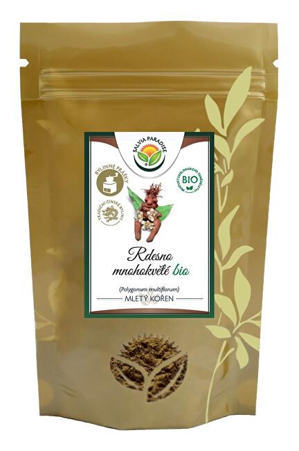 Zobrazit detail výrobku Salvia Paradise Rdesno mnohokvěté - kořen mletý BIO 150g