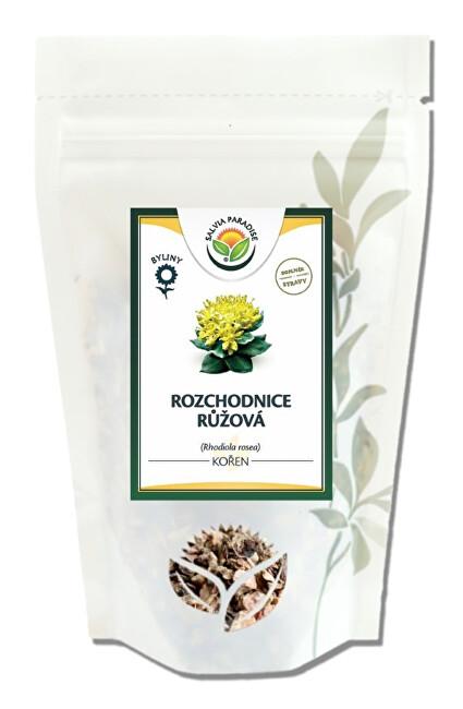 Zobrazit detail výrobku Salvia Paradise Rozchodnice - Rhodiola kořen 100 g