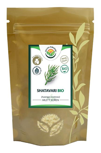 Zobrazit detail výrobku Salvia Paradise Šatavari - Chřest BIO prášek 100g