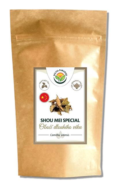 Zobrazit detail výrobku Salvia Paradise Shou mei special - Obočí dlouhého věku 15 g