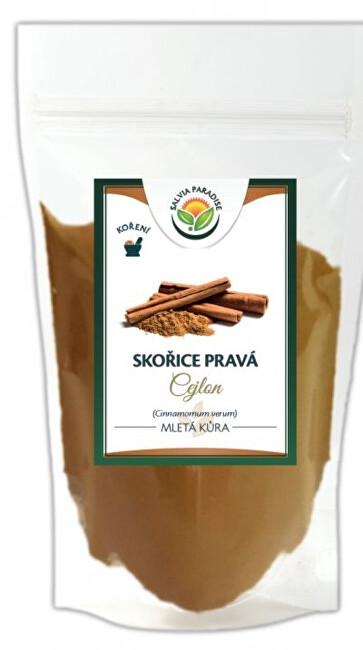 Zobrazit detail výrobku Salvia Paradise Skořice pravá mletá 100 g