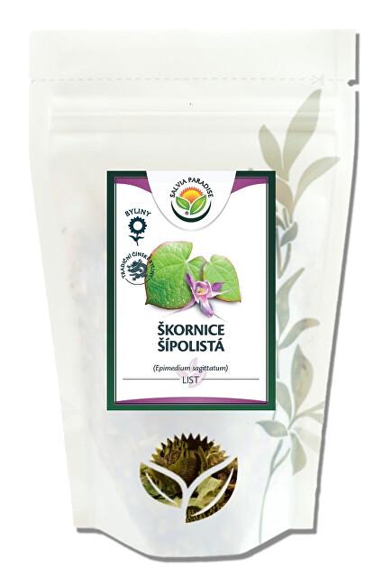 Zobrazit detail výrobku Salvia Paradise Škornice - Epimedium list 30 g