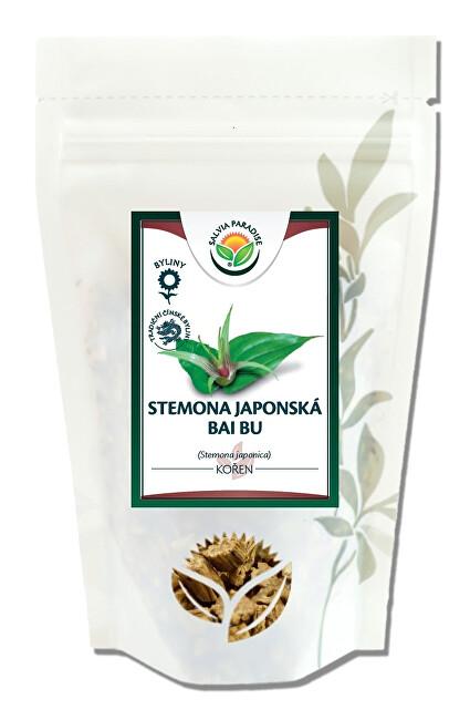 Zobrazit detail výrobku Salvia Paradise Stemona - BAI BU kořen 250 g