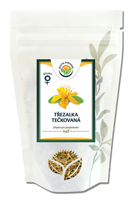 Zobrazit detail výrobku Salvia Paradise Třezalka tečkovaná nať 150 g
