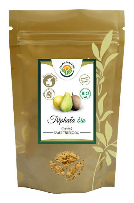 Zobrazit detail výrobku Salvia Paradise Triphala - směs 3 plodů prášek 100g