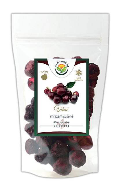 Zobrazit detail výrobku Salvia Paradise Višně celé mrazem sušené 30 g