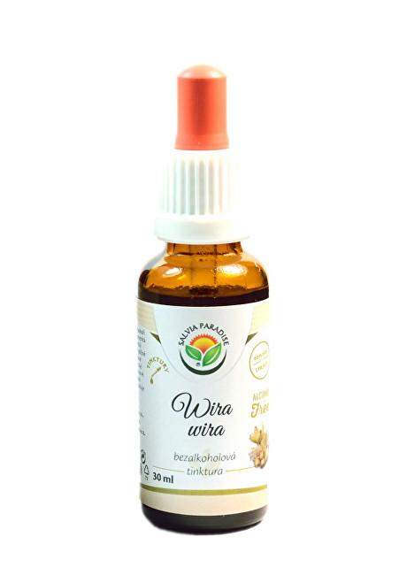 Zobrazit detail výrobku Salvia Paradise Wira Wira AF tinktura 50 ml