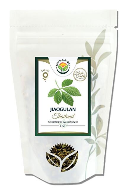 Zobrazit detail výrobku Salvia Paradise Ženšen pětilistý HQ Thajsko list 100 g