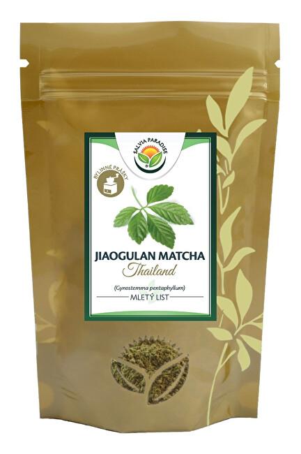 Zobrazit detail výrobku Salvia Paradise Ženšen pětilistý - Jiaogulan mletý list 50 g