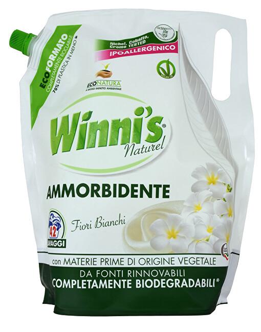 Ammorbidente Ecoformato Fiori aviváž s vůní květin - náhradní náplň 1470 ml