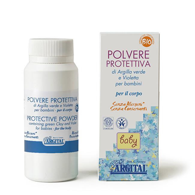 Zobrazit detail výrobku Argital Baby hypoalergenní pudr na opruzeniny 60 g