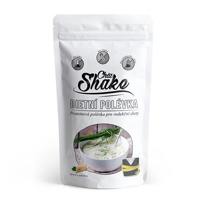 Zobrazit detail výrobku Chia Shake Dietní polévka 300 g Sýrová
