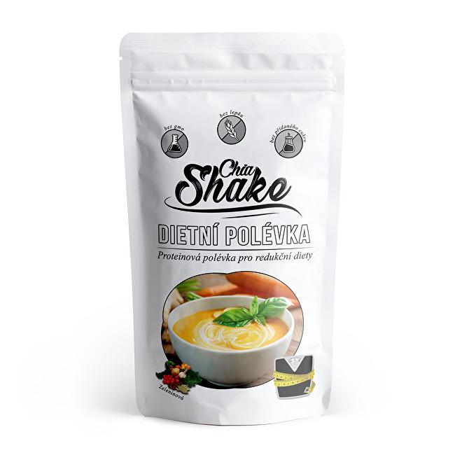 Zobrazit detail výrobku Chia Shake Dietní polévka 300 g Zeleninová