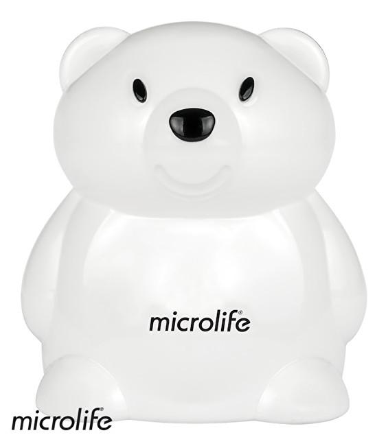 Zobrazit detail výrobku Microlife Inhalátor kompresorový NEB 400 pro děti