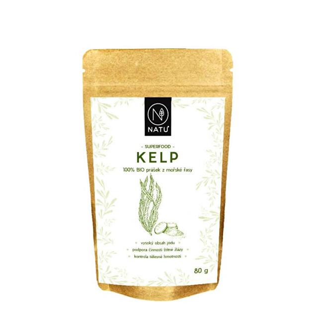 Kelp BIO prášek 80 g