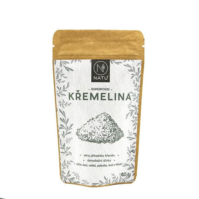 Zobrazit detail výrobku NATU Křemelina prášek 80 g