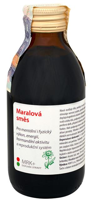 Zobrazit detail výrobku Dědek Kořenář Maralová směs MRK+ 200 ml