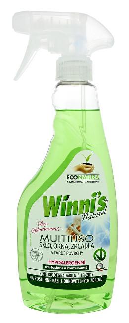 Zobrazit detail výrobku Winni´s Univerzální čisticí prostředek na všechny omyvatelné povrchy 500 ml