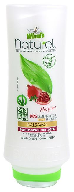 NATUREL Balsamo Melograno balzám na vlasy s granátovým jablkem 250 ml