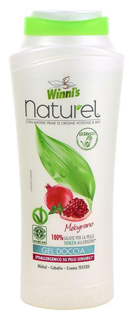 Zobrazit detail výrobku Winni´s Sprchový gel s granátovým jablkem 250 ml